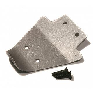 Losi 5iveB Front Skid Plate by Bartolone Racing