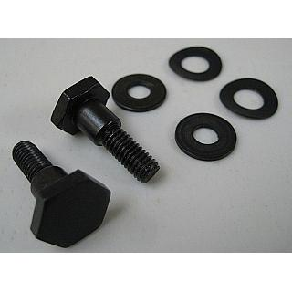 Clutch Bolts 8mm & Washers 8mm  by F5M