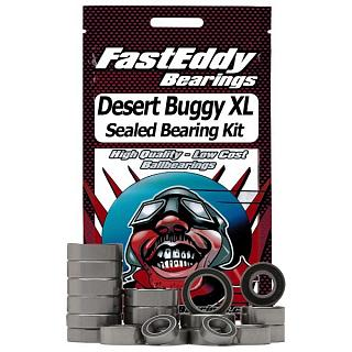 Losi Desert Buggy XL (DBXL) Sealed Bearings Complete Set by Team