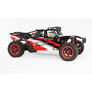 Dragon Hammer v2 4WD Gas Buggy Roller Extreme Alloy