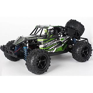 1/18 Buggy Desert Journey 4WD RTR 40kmh 2.4ghz Lights