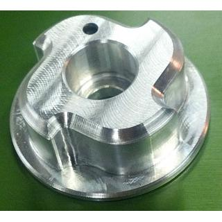 Billet Cog for Pull Start V2 Turtle Racing Billet Raw