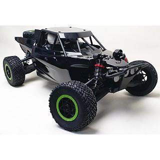 1/8 Scale Pro Version Buggy Roller Explorer HPI Apache C1 FLUX C