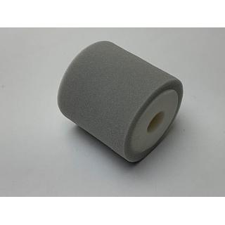 Baja Fine Air Filter Foam Element Inner & Outer Grey/White