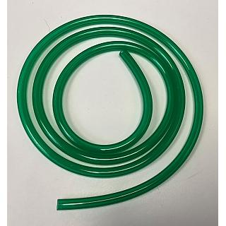 Clearance RC Fuel Line Green 6 x 3  x 1mt by Area RC