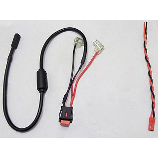 Cable Kill Switch Cable Kit for Spark Killer & Kill Switch Hilla
