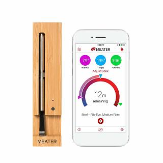 MEATER 10mtr Range Smart Wireless Meat Thermometer