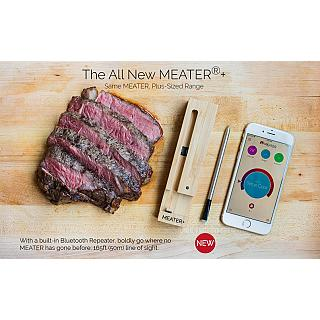 MEATER + 50mtr Long Range Smart Wireless Meat Thermometer