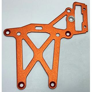 Rear Upper Chassis Plate 65004