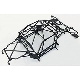 5ivet DTT LT X2 Roll Cage Nylon Black by 30DegNor