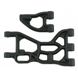 RPM Rear Lower & Upper Arm set BLACK rp82252