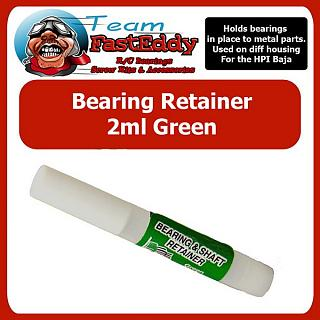 Bearing Retainer Compound by Team FastEddy