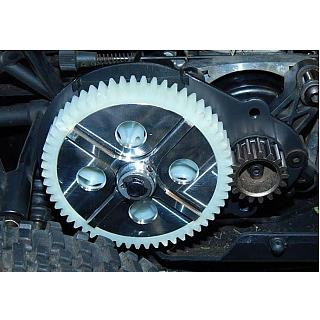 Baja Spur Gear Carrier Billet by Hostile Racing