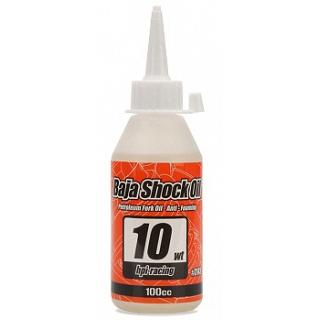 Baja Shock Oil 10wt by HPI z142 RC with Petroleum shock