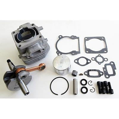 36cc Rovan R320 32cc to 36cc Bore up Kit 39mm bore fit R320 Engi