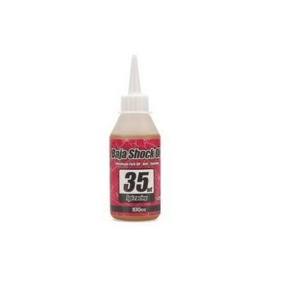 Baja Shock Oil 40wt by HPI z146 RC with Petroleum shocks